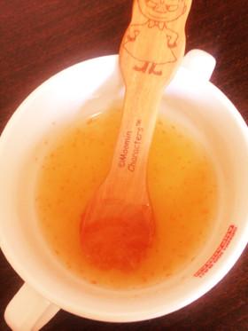 離乳食 初期 りんご・にんじん煮