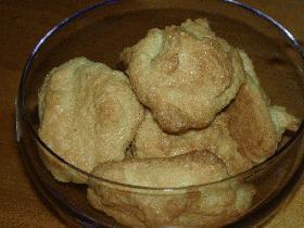 ココナッツソフトクッキー