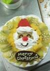 イチゴがなくたって!!③クリスマスケーキ