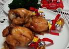 ママの味♡クリスマスチキン♡