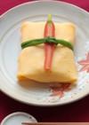 京かんざしのふくさ寿司