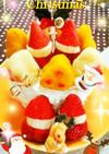 犬用♡クリスマスケーキ♪