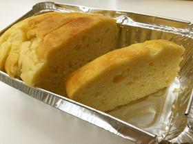 高野豆腐のパウンドケーキ★