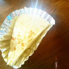 豆腐ヨーグルトヘルシーチーズケーキ
