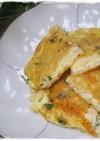 離乳食完了期 ささみと野菜のうどんお焼き