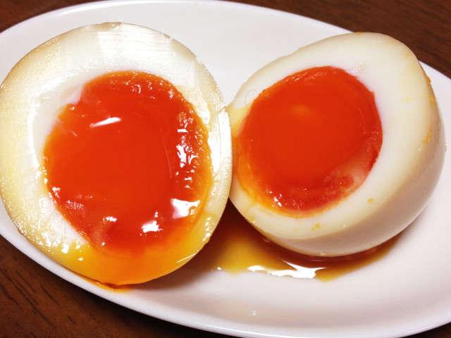 賞味 期限切れ 卵 半熟