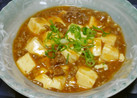 簡単☆麻婆豆腐