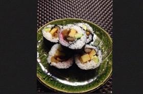 おせちリメイク太巻き寿司