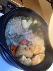 信州・まつもと鍋の写真