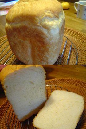HB使用 おから入り食パン