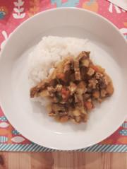 離乳食完了〜幼児食 栄養満点夏野菜カレーの写真