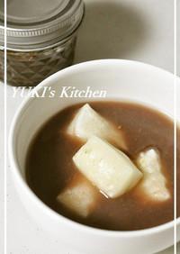 ⁑YUKI⁑のおしるこ★ジンジャー黒糖★