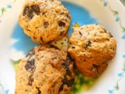 チョコチップクッキーの写真