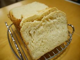 GOPAN ホシノ天然酵母 で 米パン