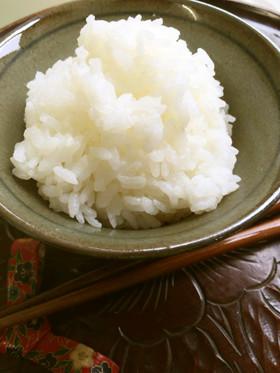 塩糀を入れるだけ!美味しいご飯の炊き方