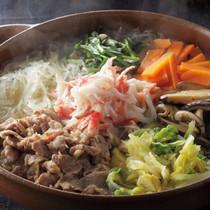 五目炒め鍋