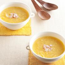中国風卵コーンスープ
