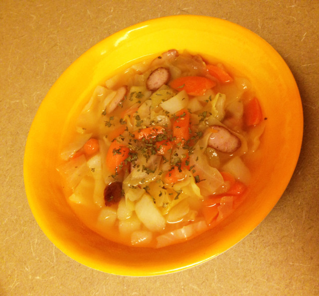 USA発!超簡単脂肪燃焼ダイエットスープ