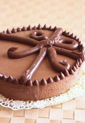 ♡チョコレートムース♡