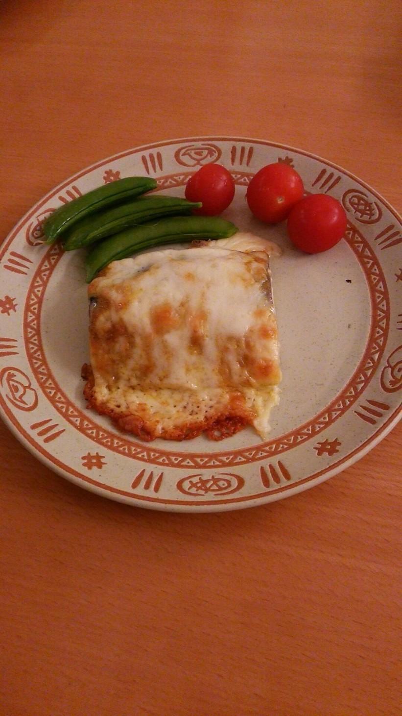 塩サバアレンジ☆簡単サバのチーズ焼き