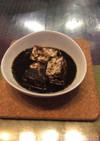 湿気った海苔でもOK!美味しい海苔豆腐!