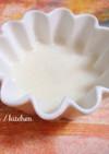 離乳食♡薄力粉不使用!ホワイトソース