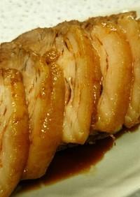 煮豚・チャーシュー(ラーメン二郎風の豚)