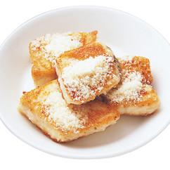 かじきのチーズ焼き