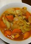 ダイエット&デトックス野菜スープ