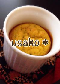 離乳食後期★おからケーキ