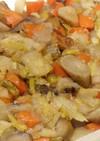 ローリエ☆炊飯器で簡単!根菜スープの素