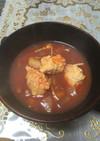 万能鶏団子(トマトスープに入れて)