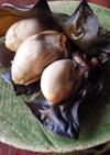 牡蠣の松前焼き・板前が作る至高の肴