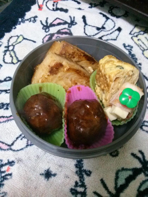 めかじきの生姜醤油漬け★