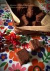 炊飯器で♡おからのちょこっとチョコケーキ