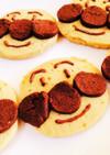 アンパンマンのクッキー