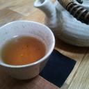 手作りほうじ茶~古くなった緑茶で~