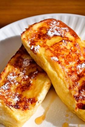 世界一のフレンチトースト