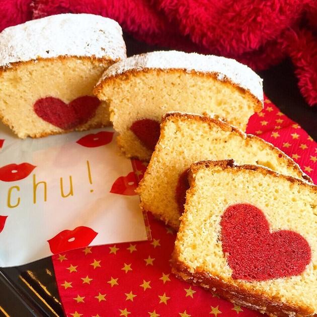 今年のバレンタインケーキこそ!絶品レシピと完璧ラッピングを伝授♡