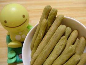 「歯固めスティッククッキー抹茶」の画像検索結果