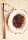 ♪肉団子の甘辛煮