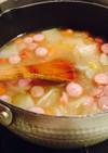 低カロリーダイエット野菜スープ
