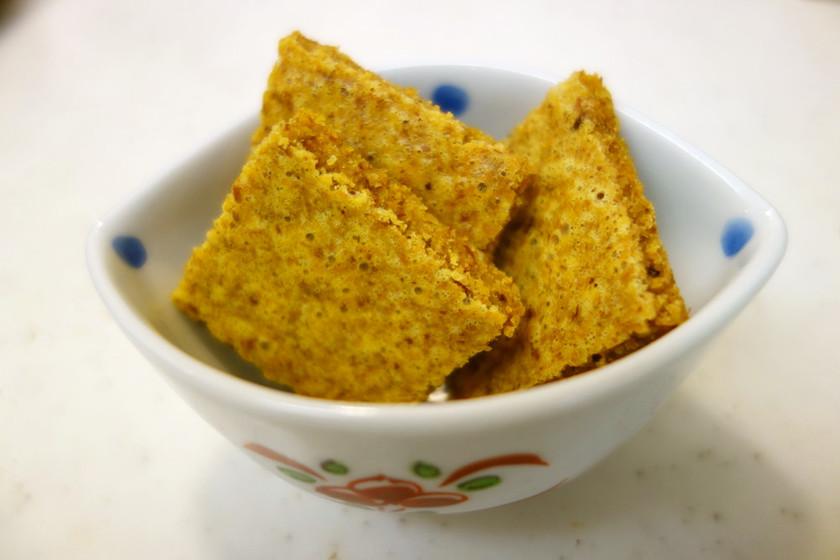 低糖質 小麦粉なしのナッツクッキー