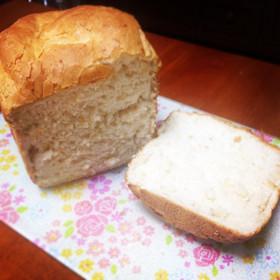HBで簡単!玄米ごパン♡