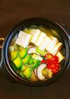 ★味噌鍋(テンジャンチゲ・된장찌개)