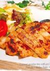 ❀豚肉のヨーグルト味噌漬け❀《お弁当》