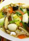 超簡単♡野菜たっぷり本格八宝菜