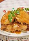 節約☆簡単で美味しい鶏もも肉の照り焼き