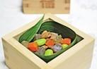 煎り大豆で~富九豆(ふくまめ)の彩り煮