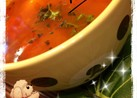 たっぷり季節野菜の温まるスープ